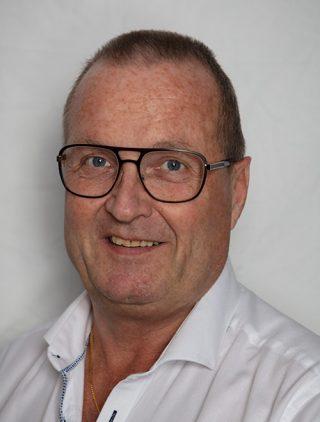 Henning Gericke