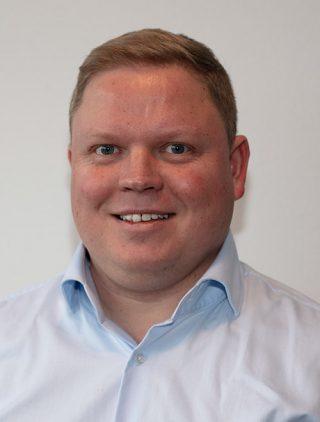 Morten Vestengen